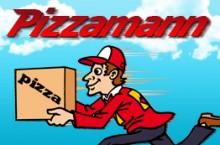 Pizza Mann Lieferservice