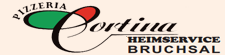 Pizzeria Cortina Mediterranean,Other,Pizza,Bruchsal