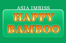 Asia Imbiss Happy Bamboo