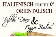 Byblos Döner & Pizzeria Italia