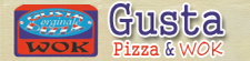 Gusta Pizza & Wok Regensburg