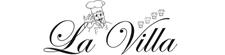 Logo La Villa Stuttgart