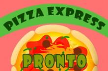 Pronto Pizza Express