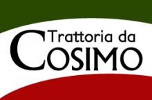 Trattoria Da Cosimo