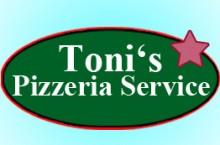 Toni's Pizza Service Hamburg