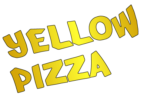 Bild Yellow Pizza