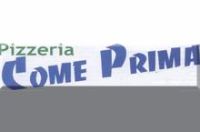 Pizzeria Come Prima Mühlheim