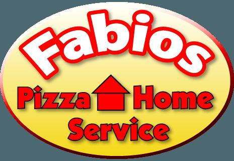 Fabios Pizza Home Service