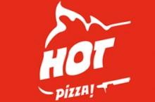 Hot Pizza Leipzig