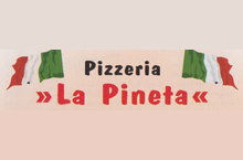 Pizzeria La Pineta Frankfurt