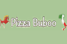Pizza Buboo