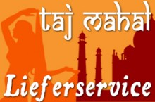 Lieferservice Taj Mahal