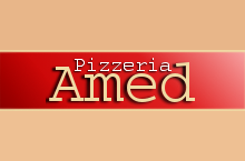 Pizzeria Amed