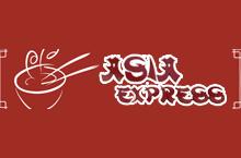 Asia Express-Imbiss