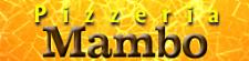 Logo Pizzeria Mambo