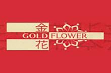 China Restaurant Gold Flower