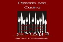 Pizzeria Da Mario Ludwigshafen
