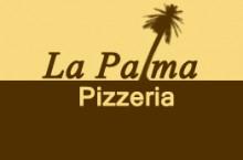 Pizzeria La Palma Frankfurt