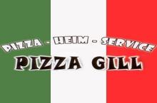 Pizza Gill