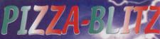 Pizza-Blitz Paderborn