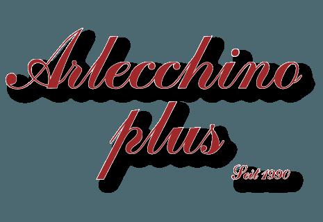 Pizza Arlecchino Plus