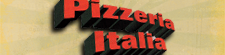 Italia Pizzeria Grüna