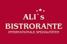 Ali's Bistrorante