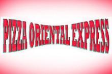 Pizza Oriental Express