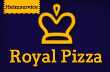 Royal Pizza Service Villingen