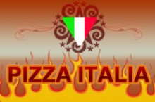 Pizza Italia Hedderichstr.