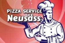 Pizza Service Neusäß