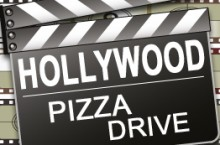 Hollywood Pizza Drive Seevetal