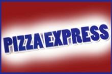 Pizza Express Essen-Rüttenscheid