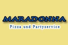 Maradonna Imbiss