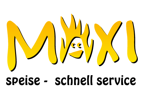 Maxi Speise-Schnell-Service