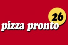 Pizza Pronto 26