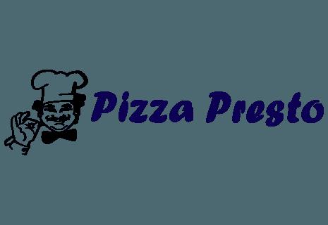 Bild Pizza Presto