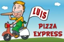 Luis Pizza Express Paderborn