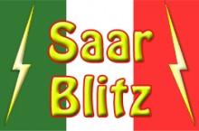 Pizza Heimservice Saar Blitz