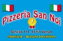 Pizzeria San Noi