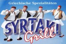 Syrtaki-Grill