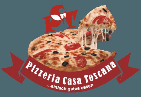 Pizza Casa Toscana
