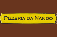 Pizzeria Da Nando Mörfelden