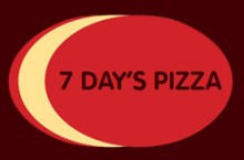 7 Day's Pizza