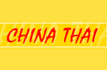 China-Thai Lieferservice