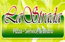 La Strada Pizza-Service