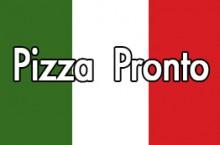 Pizza Pronto Landshut (offline)