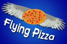 Flying Pizza Memmingen
