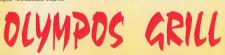Olympos Grill