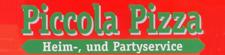 Piccola Pizza Heim- Und Lieferservice